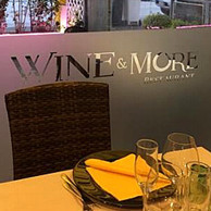RESTAURANT WINE & MORE