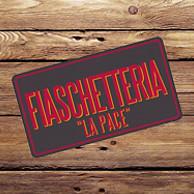 FIASCHETTERIA LA PACE