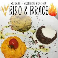 RISO & BRACE